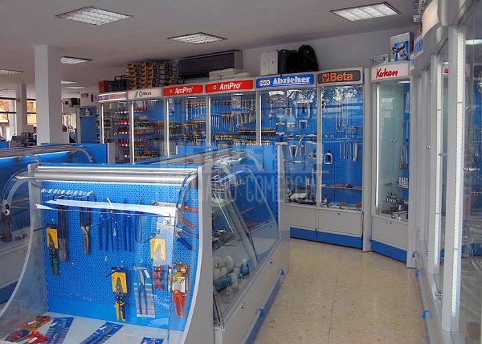 SUBMINISTROS INDUSTRIALES MARVI – GRANOLLERS