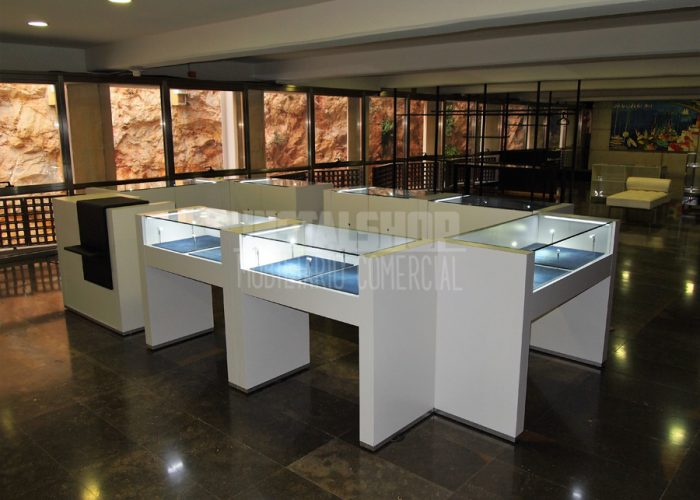 THE DIAMOND PALACE – PALAU FIRAL TARRAGONA