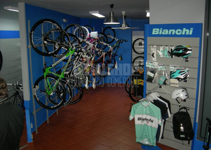 RIBES BIKES – SANT PERE DE RIBES