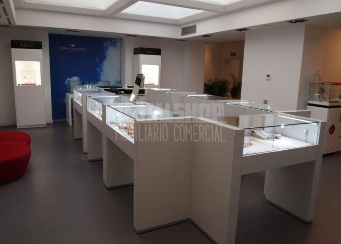 THE DIAMOND PALACE – BARCELONA